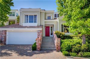 Photo of 11817 HENLEY Lane, Bel Air, CA 90077 (MLS # SR19098448)
