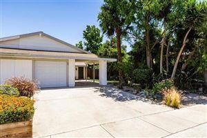 Photo of 48 CALVADOS Drive, Camarillo, CA 93012 (MLS # 218007449)
