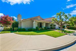 Photo of 6084 SHADYCREEK Drive, Agoura Hills, CA 91301 (MLS # 218011449)