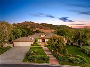 Photo of 2354 WATERTOWN Court, Thousand Oaks, CA 91360 (MLS # 219012449)