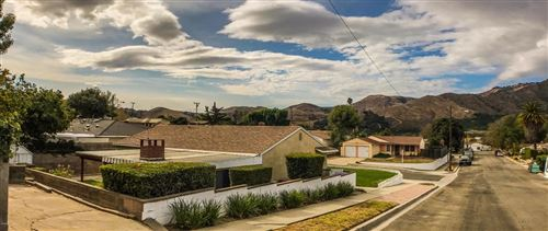 Photo of 5382 PRIMROSE Drive, Ventura, CA 93001 (MLS # 219014449)