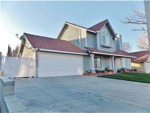 Photo of 37523 MIDDLEBURY Street, Palmdale, CA 93550 (MLS # SR18039449)