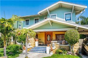 Photo of 2357 West 21ST Street, Los Angeles , CA 90018 (MLS # SR19197449)