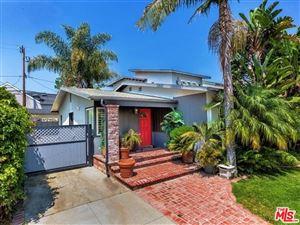 Photo of 7911 WESTLAWN Avenue, Los Angeles , CA 90045 (MLS # 17273450)