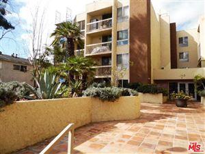 Photo of 5143 BAKMAN Avenue #108, North Hollywood, CA 91601 (MLS # 18320450)