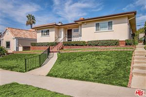 Photo of 7337 West 87TH Street, Los Angeles , CA 90045 (MLS # 18335450)