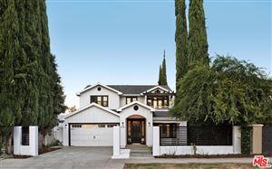 Photo of 4714 LEMONA Avenue, Sherman Oaks, CA 91403 (MLS # 18375450)