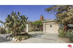 Photo of 4031 SCANDIA Way, Los Angeles , CA 90065 (MLS # 18406450)