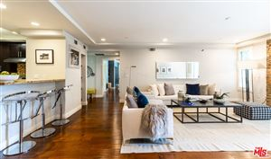 Photo of 5525 West OLYMPIC #102, Los Angeles , CA 90036 (MLS # 19445450)