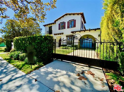 Photo of 147 North STANLEY Drive, Beverly Hills, CA 90211 (MLS # 19522450)