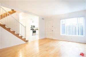 Photo of 7321 LENNOX Avenue #H7, Van Nuys, CA 91405 (MLS # 19527450)