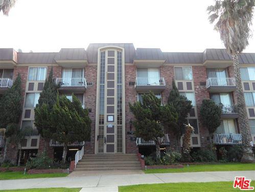 Photo of 210 South LA FAYETTE PARK Place #107, Los Angeles , CA 90057 (MLS # 20567450)