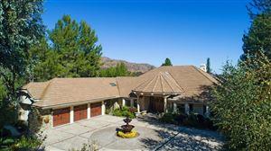 Photo of 1420 KINGSBORO Court, Westlake Village, CA 91362 (MLS # 219001450)