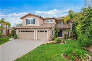 Photo of 3353 CROSSLAND Street, Thousand Oaks, CA 91362 (MLS # 219007450)