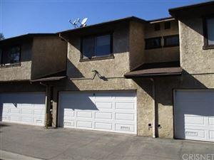 Photo of 8601 SUNLAND Boulevard #39, Sun Valley, CA 91352 (MLS # SR18033450)