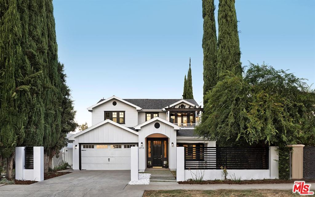 Photo for 4714 LEMONA Avenue, Sherman Oaks, CA 91403 (MLS # 18375450)