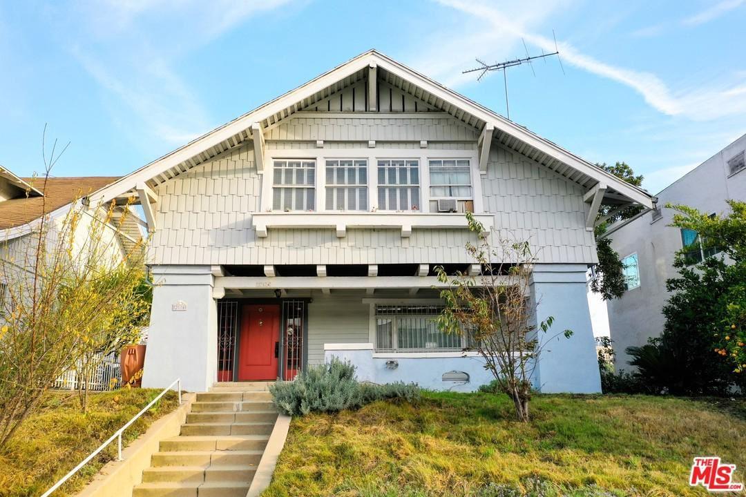 Photo of 214 South CARONDELET Street, Los Angeles , CA 90057 (MLS # 20557450)