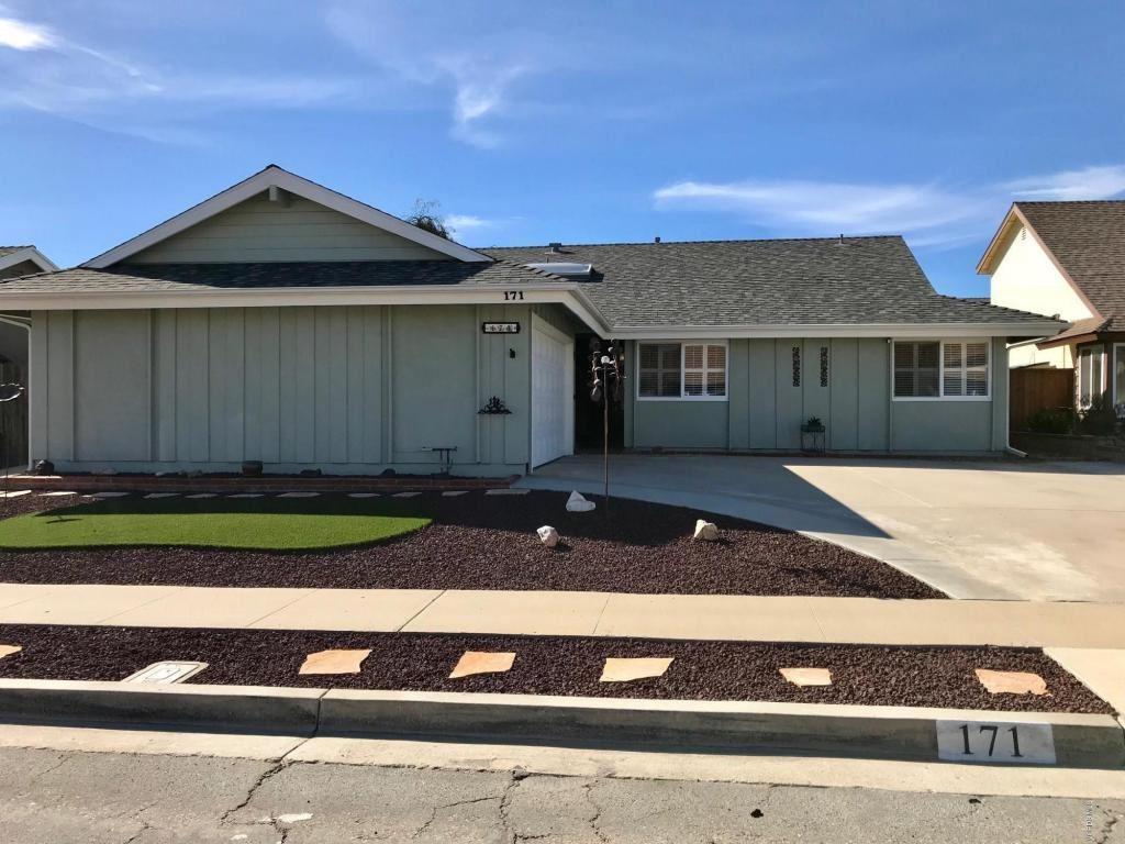 Photo for 171 EL CERRITO Circle, Ventura, CA 93004 (MLS # 218000450)