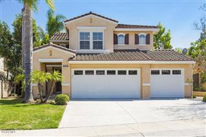 Photo of 2026 WARBLE Court, Thousand Oaks, CA 91320 (MLS # 218007451)