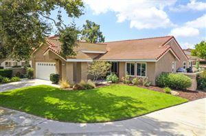 Photo of 4791 ELDERBERRY Avenue, Moorpark, CA 93021 (MLS # 219011451)