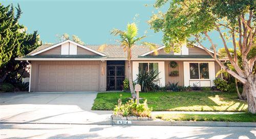 Photo of 6324 HUNTER Street, Ventura, CA 93003 (MLS # 220000451)