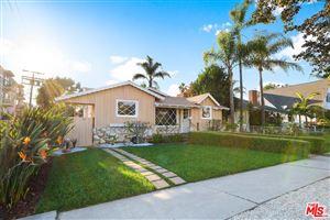 Photo of 2335 LOUELLA Avenue, Venice, CA 90291 (MLS # 17290452)