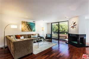Photo of 851 North KINGS Road #102, West Hollywood, CA 90069 (MLS # 18332452)