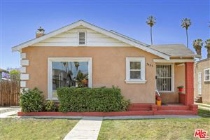 Photo of 5425 CIMARRON Street, Los Angeles , CA 90062 (MLS # 18346452)