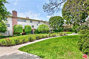 Photo of 11901 West SUNSET #212, Los Angeles , CA 90049 (MLS # 18347452)
