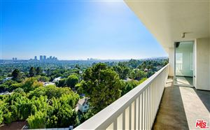 Photo of 9255 DOHENY Road #1006, West Hollywood, CA 90069 (MLS # 18398452)