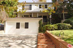 Photo of 1338 COMSTOCK Avenue, Los Angeles , CA 90024 (MLS # 18404452)