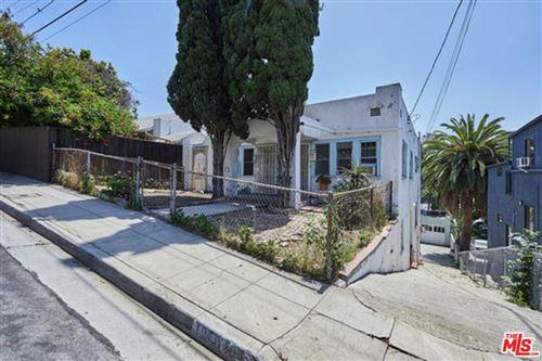 Photo of 1946 PRESTON Avenue, Los Angeles , CA 90026 (MLS # 19490452)