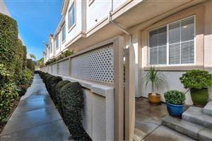 Photo of 632 MEYER Lane #E, Redondo Beach, CA 90278 (MLS # 218000452)