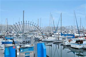 Tiny photo for 632 MEYER Lane #E, Redondo Beach, CA 90278 (MLS # 218000452)