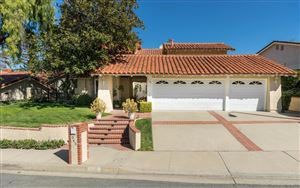 Photo of 940 RANCH HOUSE Road, Westlake Village, CA 91361 (MLS # 218001452)