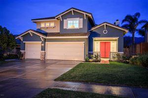 Photo of 464 KNOLLWOOD Drive, Newbury Park, CA 91320 (MLS # 218004452)