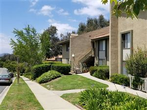 Photo of 221 OAKLEAF Drive #205, Thousand Oaks, CA 91360 (MLS # 218009452)