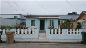 Photo of 406 South 5TH Street, Santa Paula, CA 93060 (MLS # 218012452)