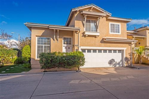 Photo of 1690 RUSSETWOOD Lane, Simi Valley, CA 93065 (MLS # 219011452)