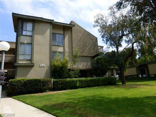 Photo of 286 OAKLEAF Drive #14, Thousand Oaks, CA 91360 (MLS # 219013452)