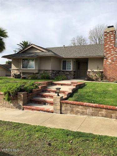 Photo of 151 VAN DYKE Street, Thousand Oaks, CA 91360 (MLS # 219014452)