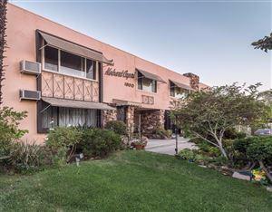 Photo of 1600 North HOBART Boulevard #14, Los Angeles , CA 90027 (MLS # 317000452)