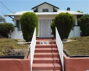 Photo of 4817 LEXINGTON Avenue, Los Angeles , CA 90029 (MLS # 318002452)
