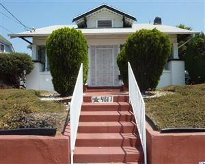 Photo of 4817 LEXINGTON Avenue, Los Angeles , CA 90029 (MLS # 318002452)