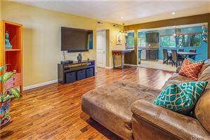 Photo of 15457 MOORPARK Street #1, Sherman Oaks, CA 91403 (MLS # SR19191452)