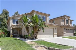 Photo of 2080 SISKIN Court, Simi Valley, CA 93065 (MLS # 218010453)