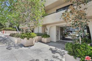 Photo of 10982 ROEBLING Avenue #342, Los Angeles , CA 90024 (MLS # 18345454)
