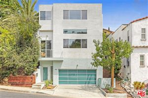 Photo of 1742 REDCLIFF Street, Los Angeles , CA 90026 (MLS # 18365454)