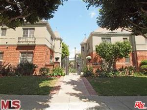 Photo of 1300 North ALTA VISTA Boulevard #1310, Los Angeles , CA 90046 (MLS # 18405454)