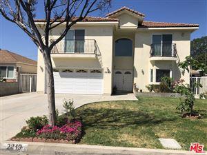 Photo of 2849 DOOLITTLE Avenue, Arcadia, CA 91006 (MLS # 19460454)